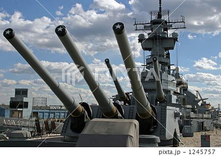 戦艦ニュージャージー 1245757