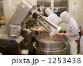 食品工場 1253438