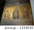 聖母子と皇帝ヨハネス2世コムネノス、皇后エイレーネー 1259636