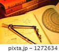 コンパスくんの数学ダンス◆本の著作権切れ確認用画像あり 1272634