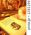 読書にいそしむ19世紀末の文豪◆著作権切れ確認用画像あり 1281194