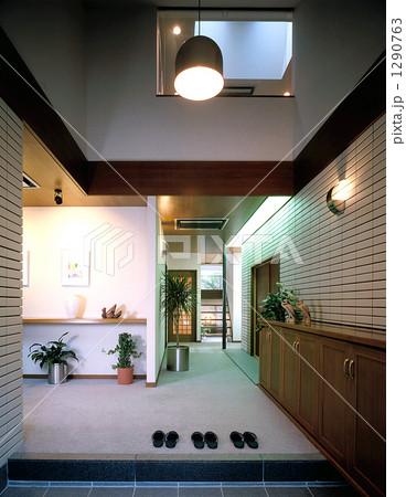 玄関 広い 玄関の間取りで正解だった3点『広い方がいい・大容量の収納』