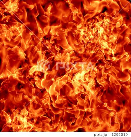 炎 実写より使える、超高解像度リアルCG 1292019