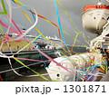 飛鳥・ぱしふぃっくびいなす同時出航 1301871