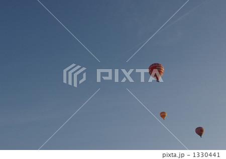 カッパドキアの気球 1330441