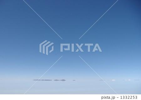 ウユニ塩湖 1332253