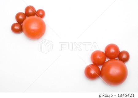 トマトの足 1345421
