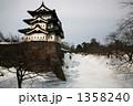 弘前城 鷹岡城 高岡城城の写真 1358240