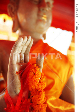 仏像 1374874