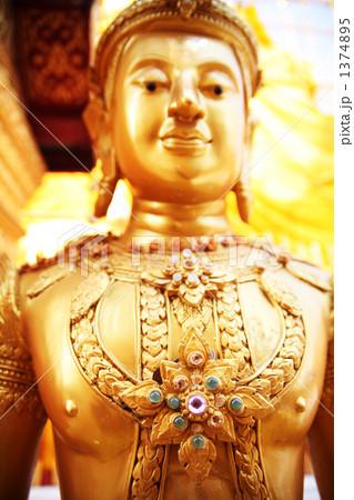 仏像 1374895