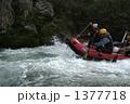渓流下り 1377718