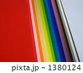 カラフル折り紙 1380124