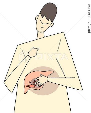 肝臓病 1383158