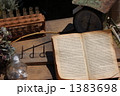 古びた道具たち 1383698