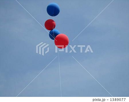 空に浮かぶ、丸いもの。 1389077