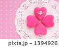婚約指輪とハート02 1394926