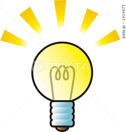 豆電球のイラスト素材 - PIXTA : 繋ぎ : すべての講義