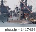潜水艦 海上自衛隊 船の写真 1417484