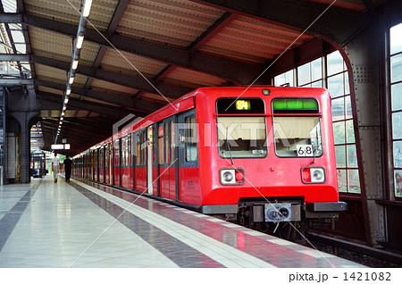 ベルリン S-Bahn 1421082