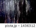 黒木材の壁 1436312