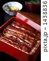 うな重 鰻 ウナギの写真 1438836