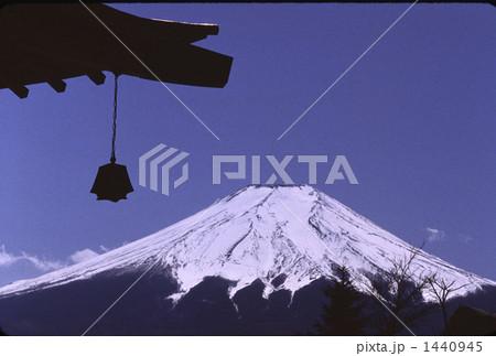 富士山 1440945