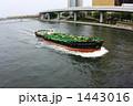 吾妻橋から見た隅田川 1443016