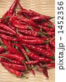 赤とうがらし 赤唐辛子 とうがらしの写真 1452356