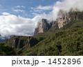 ギアナ高地 ロライマ山 ロライマの写真 1452896