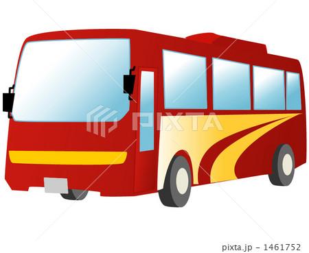イラスト イラスト 無料 魚 : バス 観光 交通のイラスト素材 ...