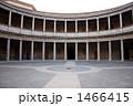 カルロス5世宮殿 アランブラ宮殿 アルハンブラ宮殿の写真 1466415