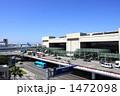 ターミナル LAX ロサンゼルス空港の写真 1472098