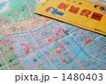 京都レトロマップ 1480403