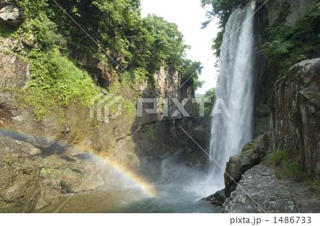 綿ヶ滝 1486733