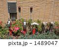 消防設備 採水口 送水口の写真 1489047