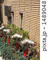 消防設備 採水口 送水口の写真 1489048