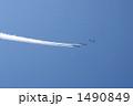 飛行機雲 1490849