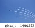 飛行機雲 1490852