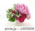 牡丹と薔薇~花束 1495606