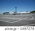 静岡空港 富士山静岡空港 空港の写真 1497278