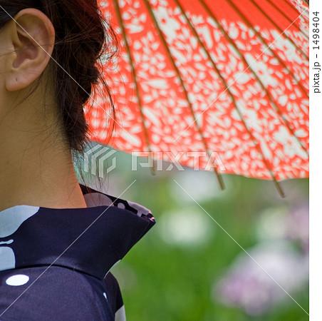 日本女性 1498404
