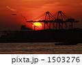 沈む太陽 1503276