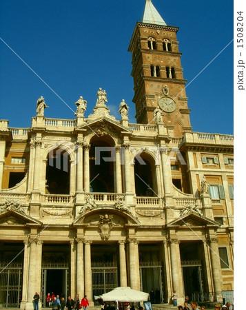 サンタ・マリア・マッジョーレ・大聖堂 1508204