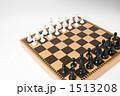 駒 ボードゲーム チェスボードの写真 1513208