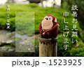 森の猿 1523925