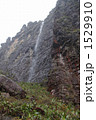 ギアナ高地 ロライマ山 絶壁の写真 1529910