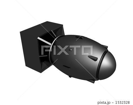 原子爆弾 ファットマン Fat Man のイラスト素材 [1532328] - PIXTA