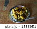 ネパール 乾し米カレー 1536951