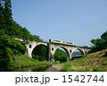 めがね橋 1542744