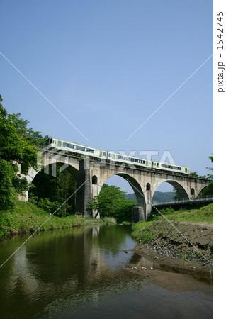 めがね橋 1542745